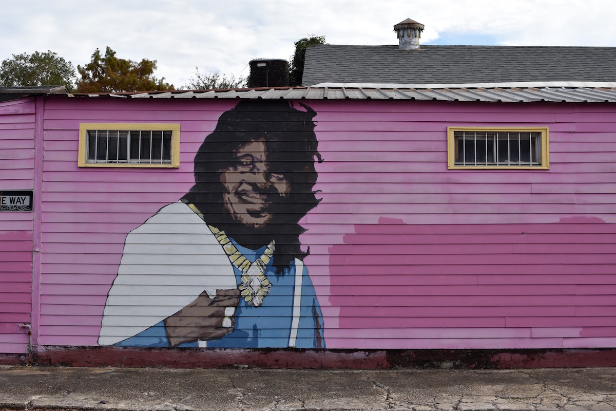 Bywater, New Orleans